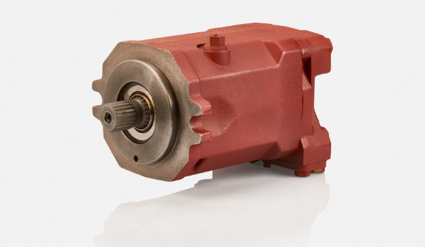 Fixed displacement motors